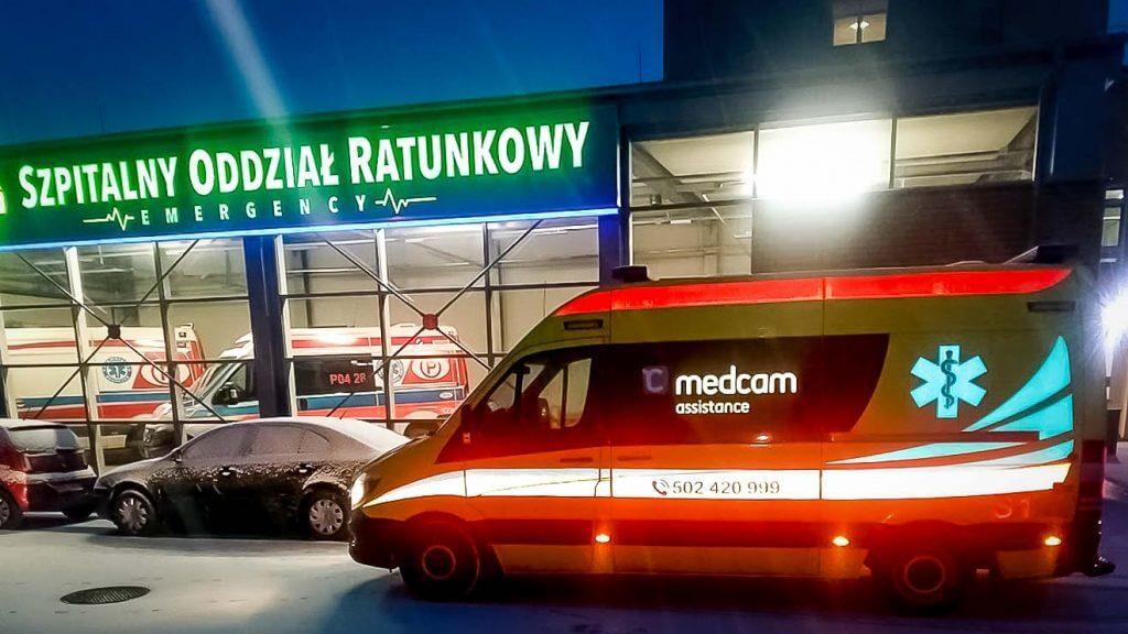 medcam-szpitalny-oddzial-ratunkowy